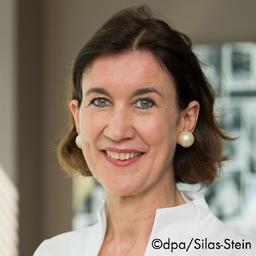 Susanne Hake - Praxis für Osteopathie und Integrative Körperpsychotherapie - Berlin