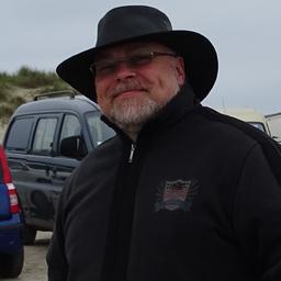 Robert Hecker's profile picture