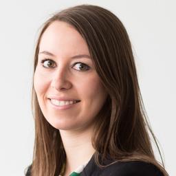 Marina Bruche's profile picture