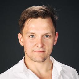 Patrik Powalowski - Finnwerk GmbH - Freiburg im Breisgau