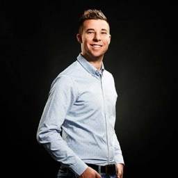 Marius Moosmann's profile picture