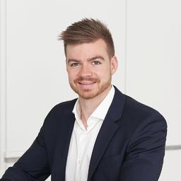 Jonas Fritzsche - OFD Systems GmbH - Kirchheim unter Teck
