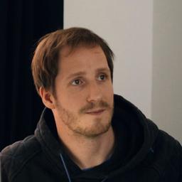 Marc David Ludwig