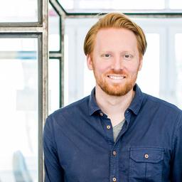 Manuel Meurer - Uplink Freelance Developer Network - Berlin
