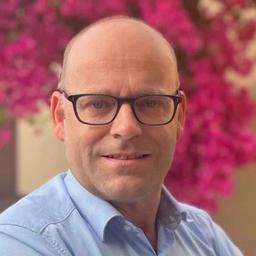 Dirk Burkamp