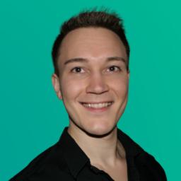 Ramón Janousch - Self-Employed - Göttingen