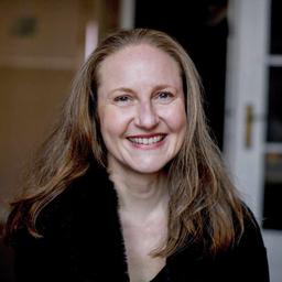 Karoline Rütter - Beraterin für Marken und Kommunikation - Berlin