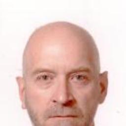 Michael Bauer - Siemens AG - Nürnberg