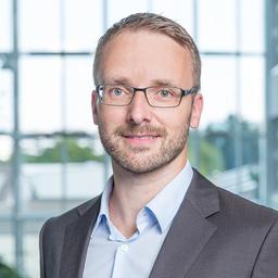 Dr. Hendrik Schöneberg - Zühlke Engineering AG - Schlieren