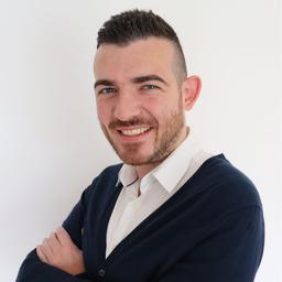 Daniel Nurnat - Continental AG - Hannover