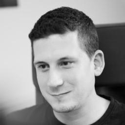 Stefan Reinhofer's profile picture