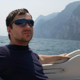 Sergey Yakovlev's profile picture