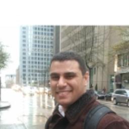 Ahmad Shahin - Microsoft - Amman