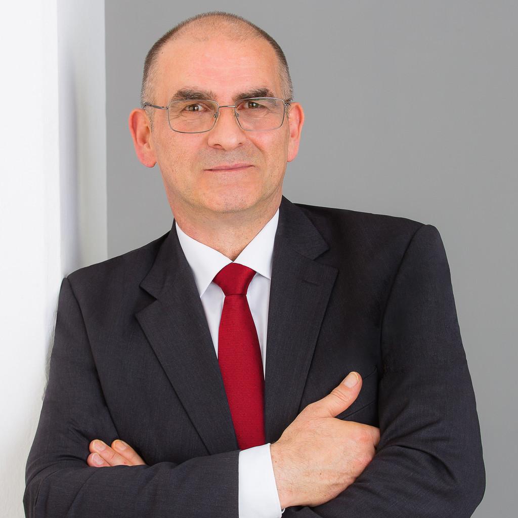 Karl Josef Stein's profile picture