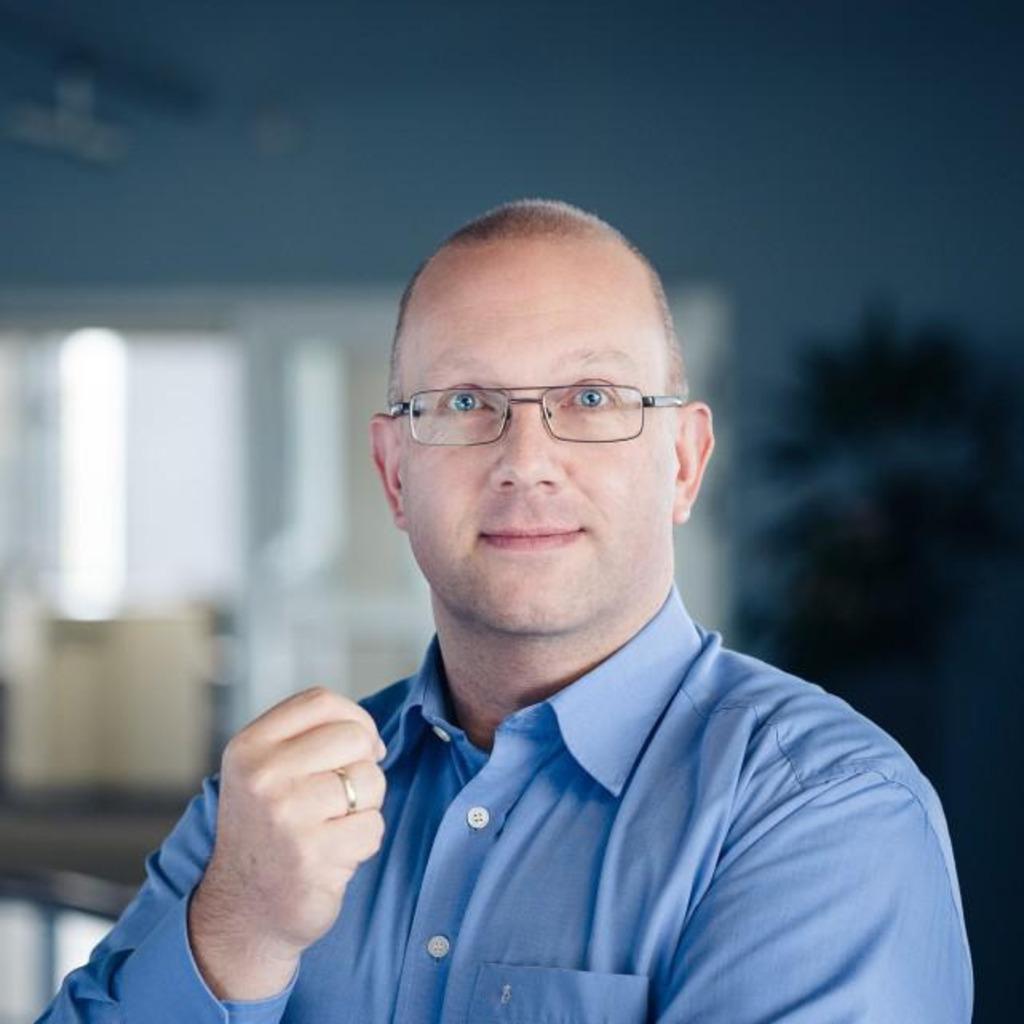 Karsten Diedrichsen's profile picture