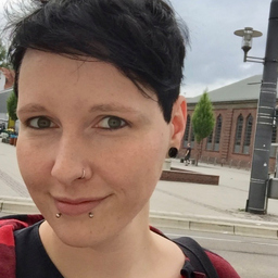 Elisabeth Bernard's profile picture