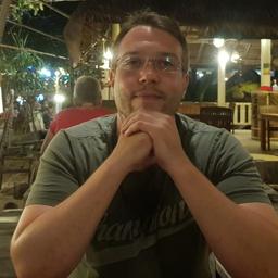 Oliver Pfitzner's profile picture