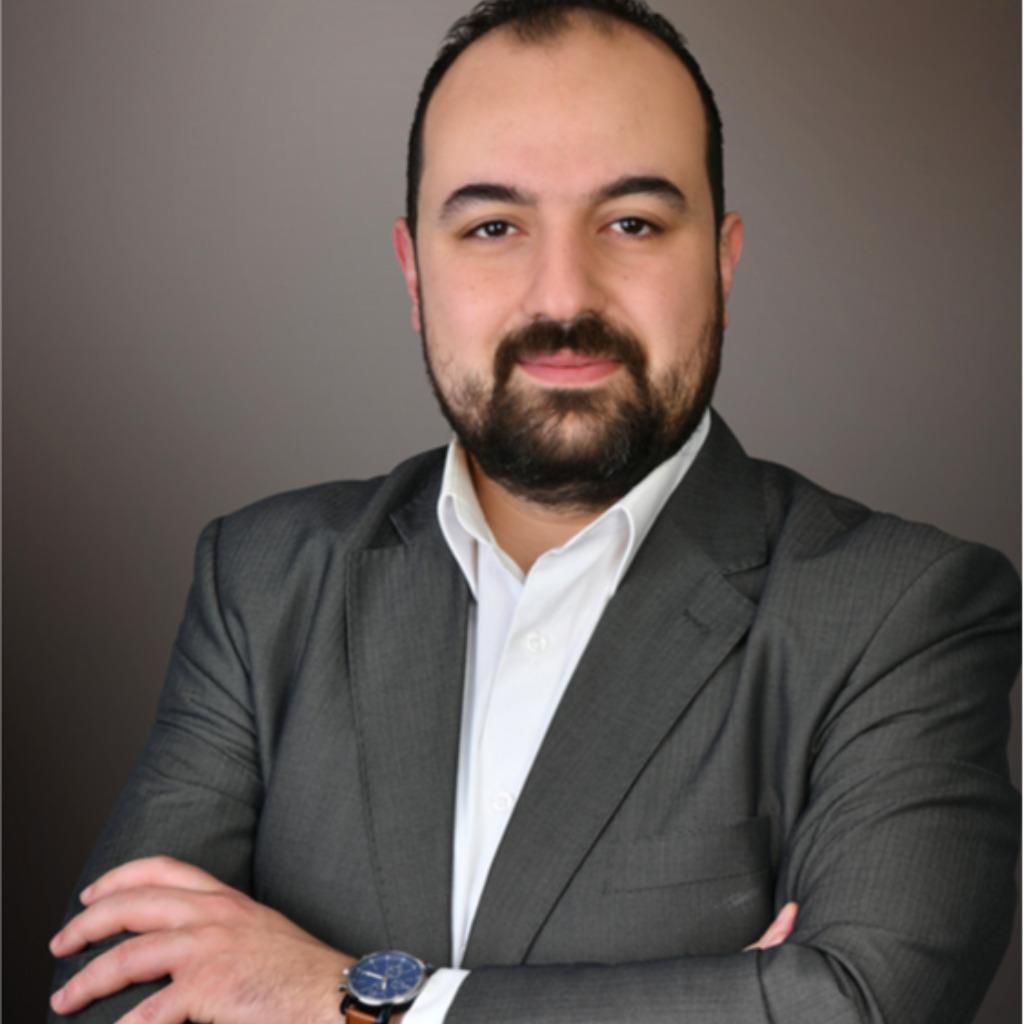 Amer AlMaarri's profile picture