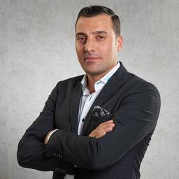 Abdullah Alptekin's profile picture