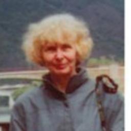 Brigitte Rathe