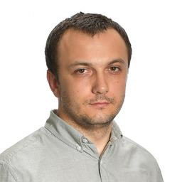 Alin Calinciuc's profile picture