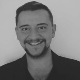 Daniel Jurkic - WECO Software GmbH - Imst