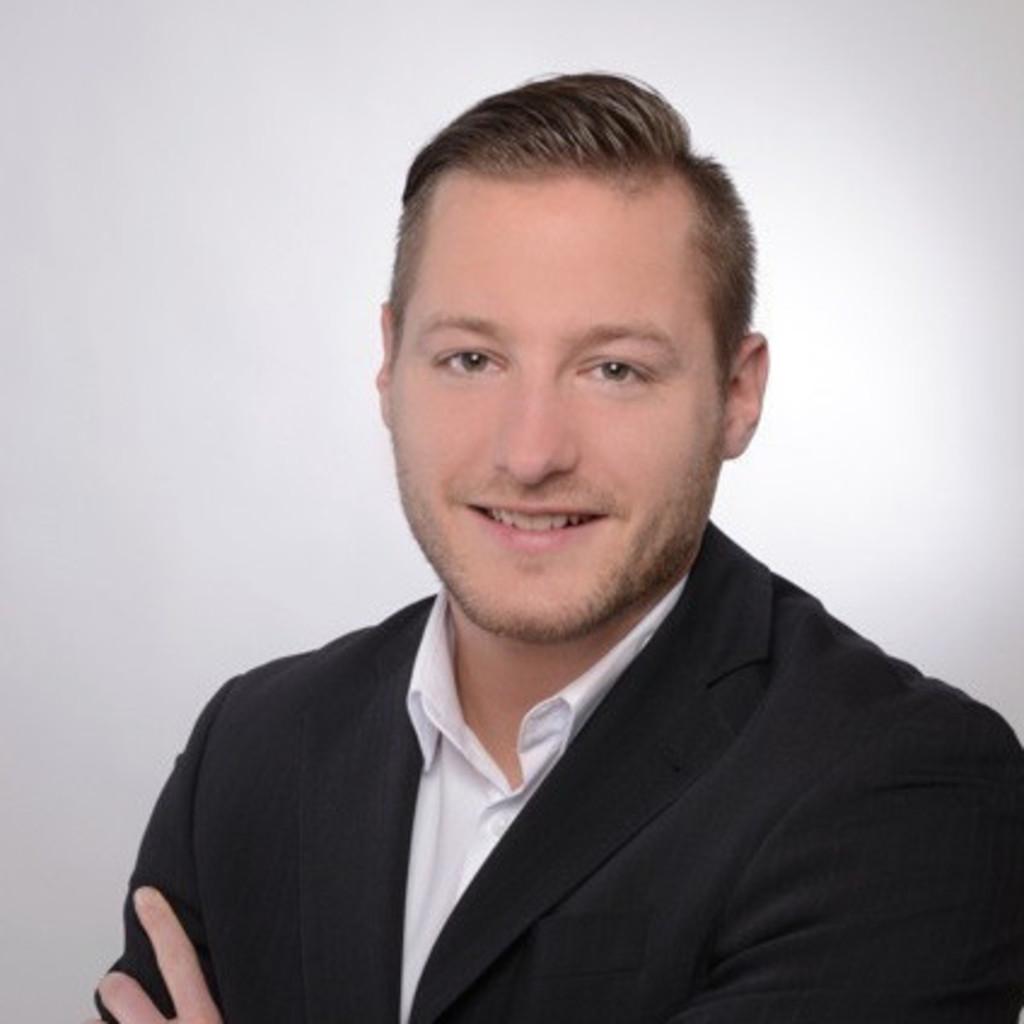 Maximilian Baur's profile picture