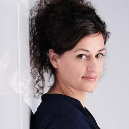 Stephanie Zilles - zilles  grafik.design.konzepte. - Leipzig