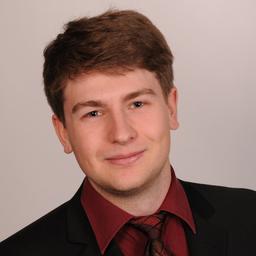 Florian Geiger Physikalische Chemie Lmu München Xing