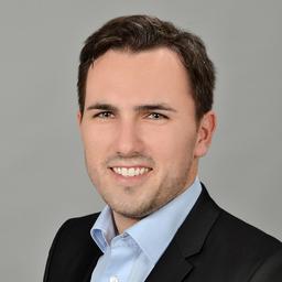Kevin Kirchhof - adesso AG - Berlin