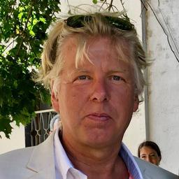 Henrik Langholf