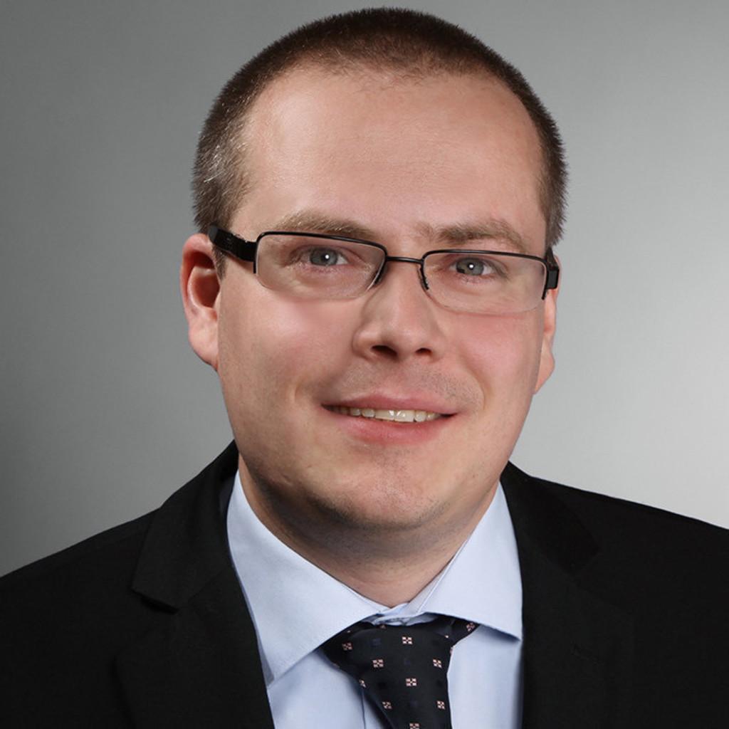 Sebastian Beck's profile picture