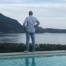 Dieter Blumenschein's profile picture