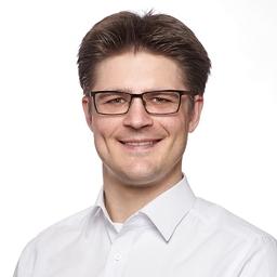 Michael Blank - ISO-Gruppe - Nürnberg