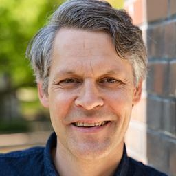 Frank Legeland