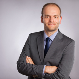 Dr. Hendrik Dirks