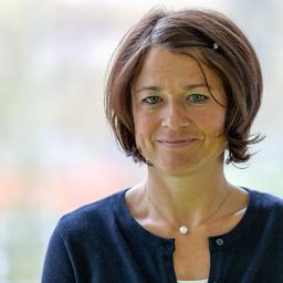 Dr. Inka Daum - JustOn GmbH - Jena