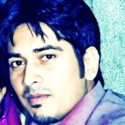 Shahriar Kabir - Techno People - Dhaka