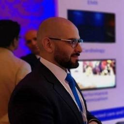 Rami Al-adawi Droube's profile picture