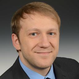 Alexander Derksen - Fraunhofer MEVIS - Institute for Medical Image Computing - Lübeck