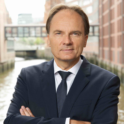 Christian Strauß - Tadewald Personalberatung GmbH - Buxtehude