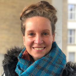 Dr. Marlene Helfert's profile picture