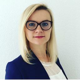 Ela Jozsef - OTT Hydromet GmbH - Stuttgart