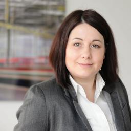 Alexandra Arend - Resolution Media (Omnicom Media Group) - Köln