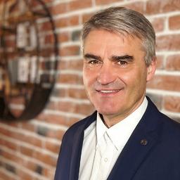 Uwe Schmidt - Industrie-Contact AG - Hamburg