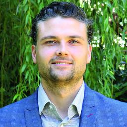 David Gorr's profile picture