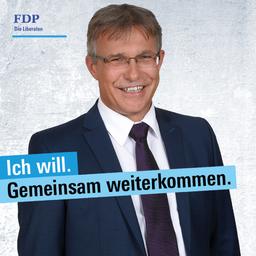 Christian Müller - VZA Vereinigung Zürcher Arbeitgeber-Organsisationen - Sünikon