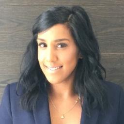 Anandi Luscher's profile picture