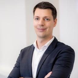 Tobias von Au - HypoVereinsbank – UniCredit Bank AG - München