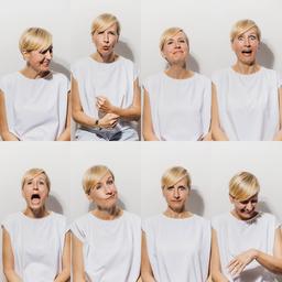 Anne Weller - Stimmtraining | Präsentationstraining | Vortragstraining - Hausen/ Reuschenbach